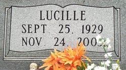 Lucille <i>Murphy</i> Dunlap
