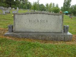 Jennie Lee <i>Buckner</i> Bolinger
