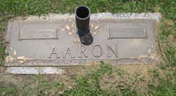 Charles Thomas Aaron