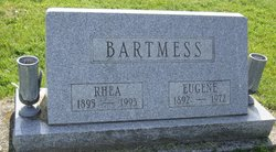 Eugene Atlee Bartmess