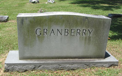 Nancy Lee Granberry
