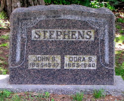 John Brady Stephens