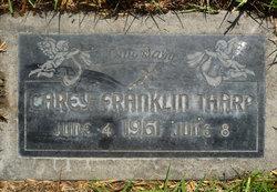 Carey Franklin Tharp