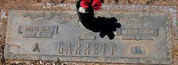 Joseph Glenn Garrett