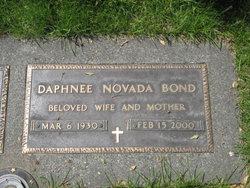 Daphnee N. Novada <i>Graves</i> Bond