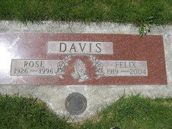 Rose Marie <i>Summers</i> Davis