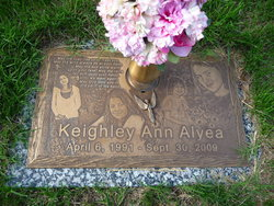 Keighley Ann Alyea