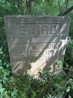 Nim W. Baird
