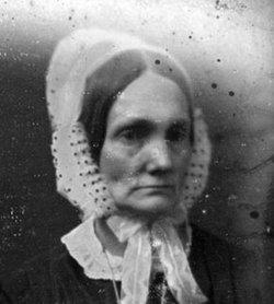 Mary Polly <i>Crews</i> Coates