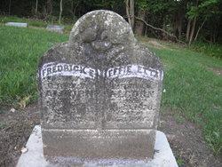 Frederick August Alcorn