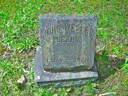 John Wesley Beery