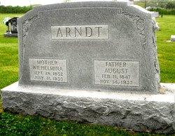 August Arndt