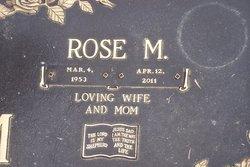 Rose Marie <i>Kohr</i> Crum