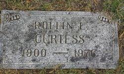 Rollin E. Curtess