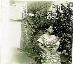 Sylvia <i>D'Almeida</i> Kalili