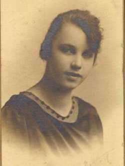Louise G. <i>Peters</i> Darby