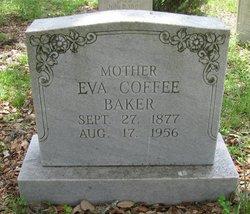 Eva <i>Coffee</i> Baker