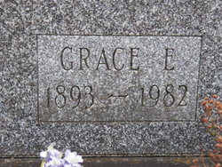 Grace Ellen <i>Little</i> Anderson