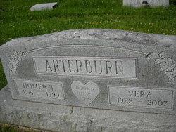Vera <i>Birge</i> Arterburn
