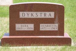 Dirk Dykstra