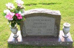 Sherman Ellison