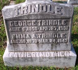 George Trindle
