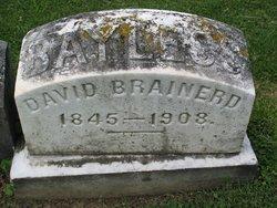 David Brainerd Bayless