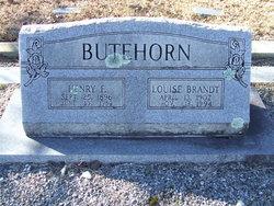 Henry F. Butehorn