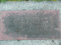 Henry Nelson Murray