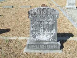 Tena <i>Brenneck</i> Baughman