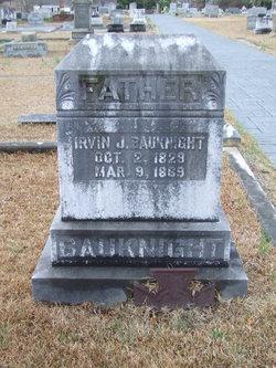 Irvin J. Bauknight