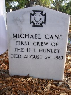 Smn Michael Cane