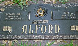 Donald Levi Alford