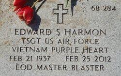 Edward Samuel Ed Harmon