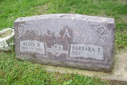 Barbara Elaine <i>Collins</i> Moran