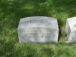 Judge Lucius Bolles Otis