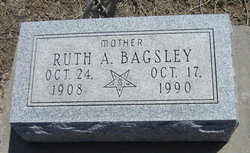 Ruth A. Bagsley