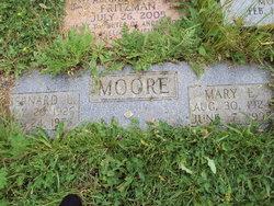 Bernard L. Moore
