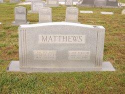 Carl Eugene Matthews