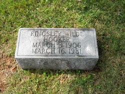 Kingsley Wilde Hooker