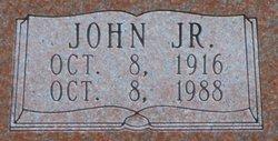 John Baker, Jr