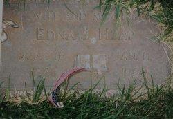 Edna Julia <i>Patton</i> Heap