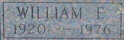 William E Burke