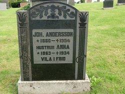 Johan Andersson