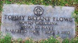 Tommy Bryant Flowe