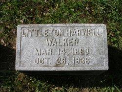 Littleton Harwell Walker, Sr