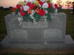 Byrd <i>Baxter</i> Burton