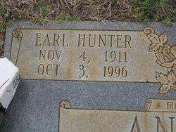 Earl Hunter Andrews