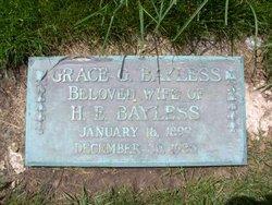 Grace G. Bayless