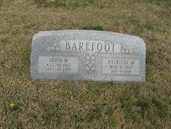 John M Barefoot